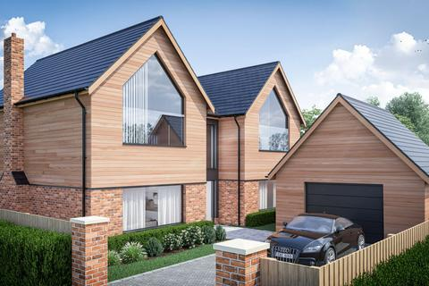 4 bedroom detached house for sale - Gallops View, Long Riston, Hull, HU11