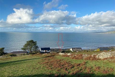 Land for sale - Adjacent To A493, Llwyngwril, Gwynedd