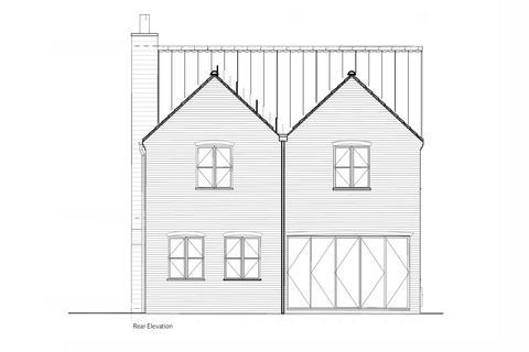 4 bedroom detached house for sale - Binham