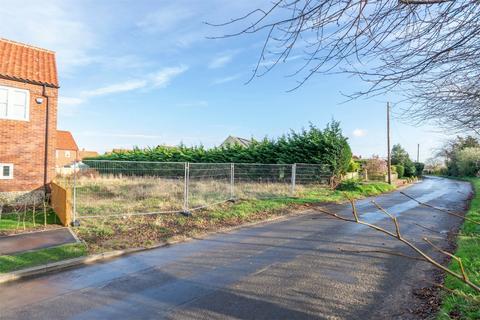 4 bedroom property with land for sale - Building Plot, Binham