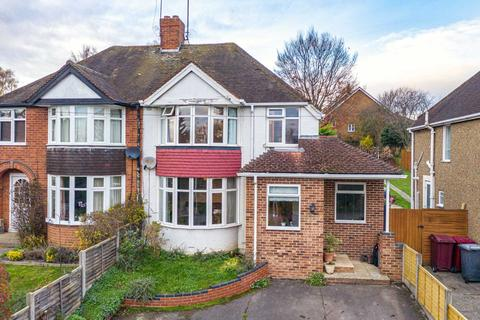4 bedroom semi-detached house for sale - Henley Road, Caversham