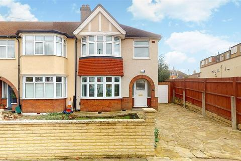 3 bedroom semi-detached house for sale - Teesdale Avenue, Isleworth, Middlesex