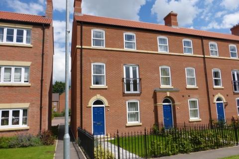4 bedroom terraced house for sale - 68 Riverside, Boston, Lincs, PE21 9DX