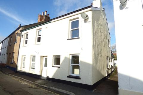2 bedroom cottage to rent - Clifford Street, Chudleigh