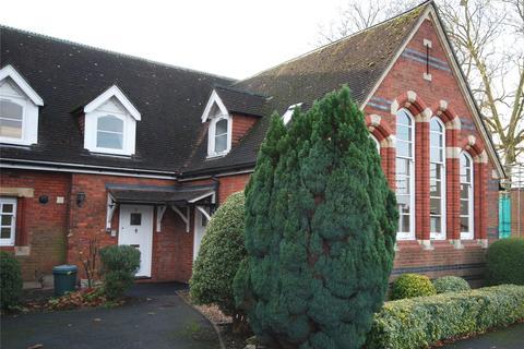 2 bedroom semi-detached house - Wyndham Park, Salisbury, SP1