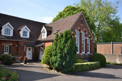 2 bedroom semi-detached house for sale - Wyndham Park, Salisbury, SP1