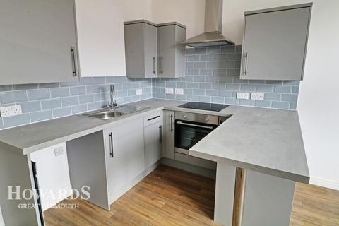 1 bedroom flat for sale - Queens Road, Great Yarmouth