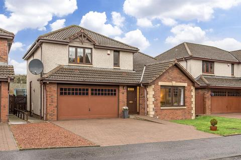 4 bedroom house for sale - Inchwood Avenue, Bathgate