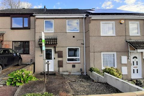 2 bedroom terraced house to rent - Woolwell