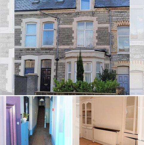 1 bedroom apartment to rent - Windsor Road, Penarth