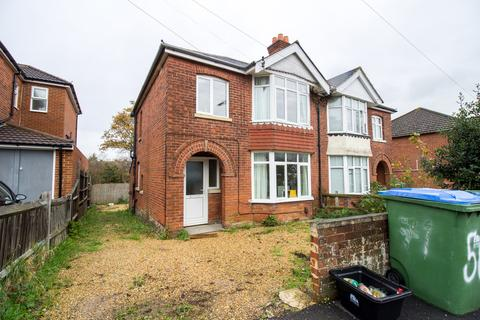 5 bedroom semi-detached house to rent - Sirdar Road, Portswood