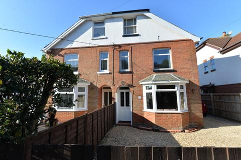 4 bedroom semi-detached house for sale - Ashley Common Road, New Milton