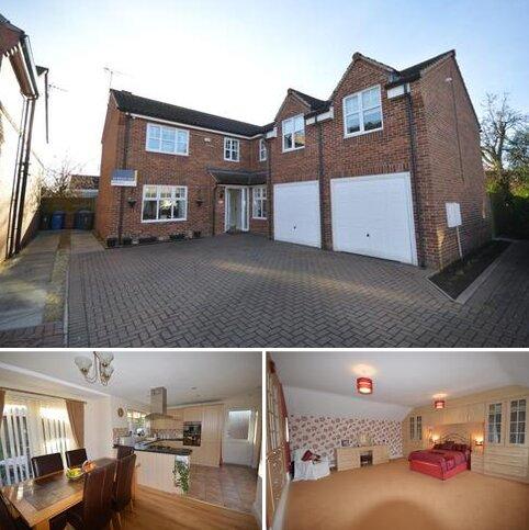 4 bedroom detached house for sale - Frankfield, Snaith