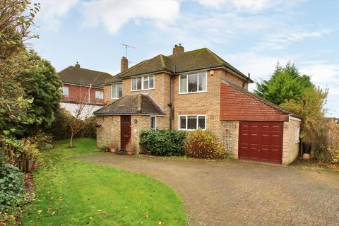 3 bedroom detached house for sale - The Rise, Sevenoaks, Kent, TN13