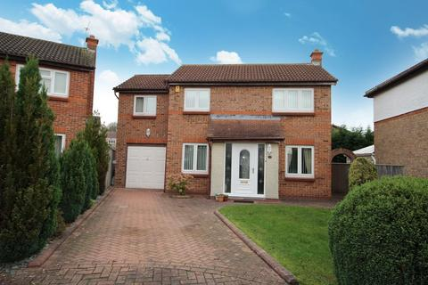 4 bedroom detached house for sale - Harebell Meadows
