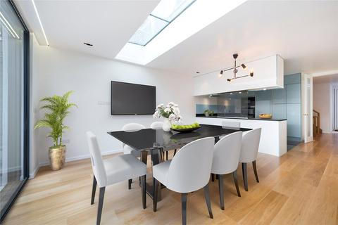 4 bedroom semi-detached house for sale - West Hill, London