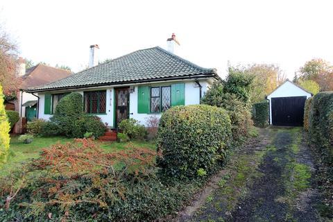 3 bedroom detached bungalow for sale - Heath Close, Banstead