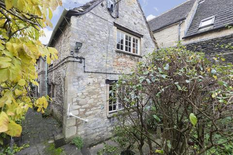 3 bedroom cottage for sale - High Street, Burford