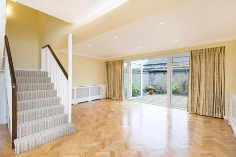 4 bedroom house to rent - Acacia Gardens, St John's Wood, London, NW8