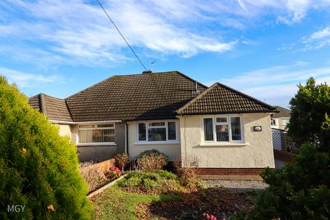 2 bedroom semi-detached bungalow for sale - Clos Ton Mawr, Rhiwbina, Cardiff