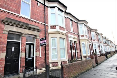 2 bedroom ground floor flat to rent - Trevor Terrace, North Shields