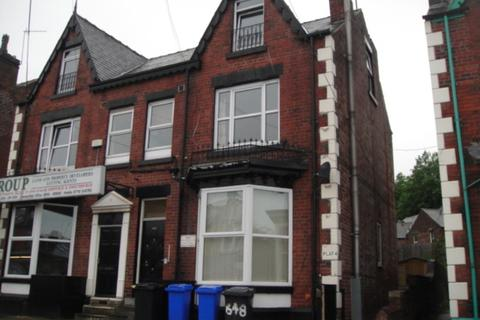 Studio to rent - Abbeydale Road, Sheffield