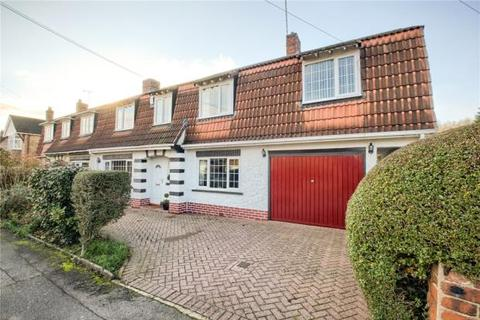 4 bedroom semi-detached house for sale - Brookvale Avenue, Binley, Coventry