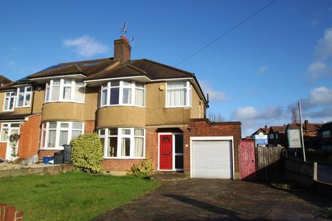 3 bedroom semi-detached house for sale - Beresford Drive, Woodford Green