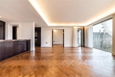 3 bedroom apartment for sale - Belvedere Gardens, Southbank Place, Belvedere Road, London, SE1