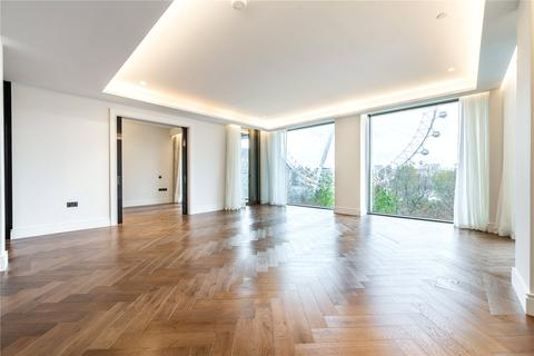 3 bedroom apartment for sale - Belvedere Gardens, Southbank Place, Belvedere Road, London, SE1