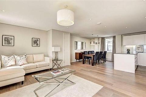 3 bedroom apartment to rent - Merchant Square East, London, W2