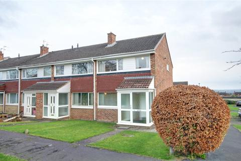 3 bedroom end of terrace house for sale - Scripton Gill, Brandon, Durham, DH7