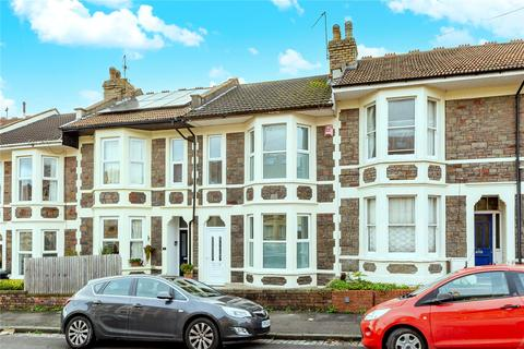 3 bedroom terraced house for sale - Strathmore Road, Horfield, Bristol, BS7