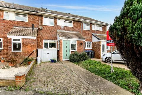 4 bedroom terraced house for sale - Church Green, Shoreham-by-Sea