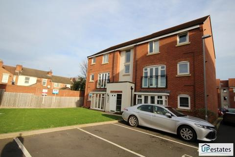 2 bedroom ground floor flat for sale - Anglian Way, Stoke Village, Coventry