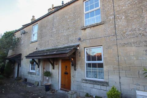 2 bedroom cottage - Wellsway, Bath