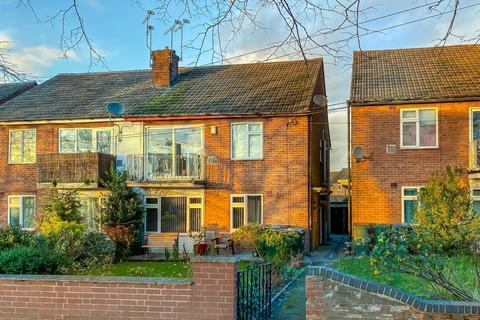 2 bedroom ground floor maisonette for sale - Selsey Close, Stonehouse Estate, Coventry