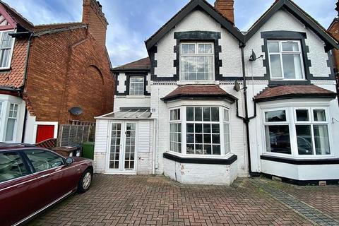 3 bedroom semi-detached house for sale - Union Road, Shirley
