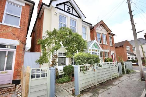 4 bedroom detached house for sale - Colville Road, Bournemouth, BH5