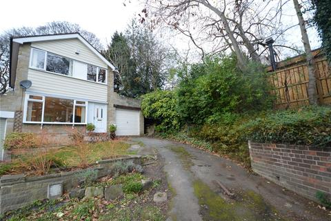 3 bedroom detached house for sale - Newlay Wood Close, Horsforth, Leeds