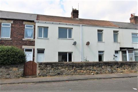 2 bedroom terraced house to rent - Ridley Terrace, Cambois