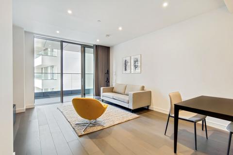 1 bedroom apartment to rent - 1005 Ellington Tower, Canary Wharf, E14