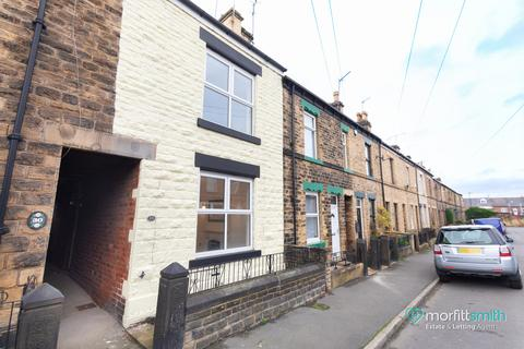 3 bedroom terraced house for sale - Hunter Road, Hillsborough, S6 4LE - No Chain Involved