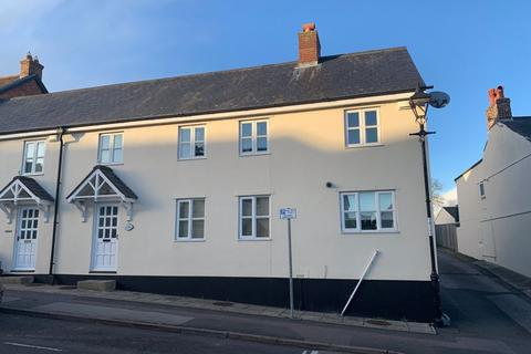 3 bedroom semi-detached house for sale - Bright 3 bed semi detached house in coastal Charmouth