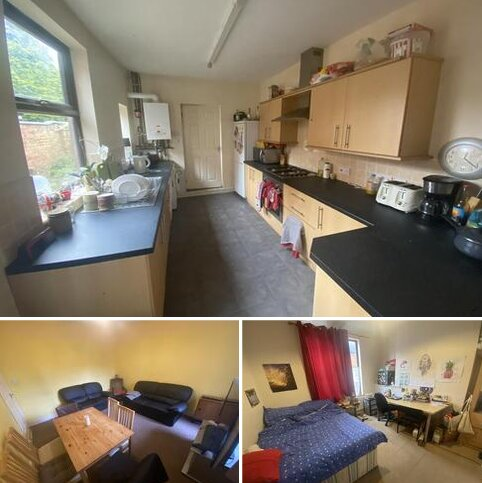 4 bedroom house to rent - Adderley Road, Clarendon Park, Leicester