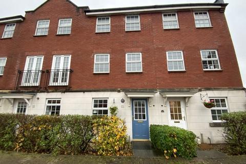 3 bedroom townhouse to rent - Doe Close, Penylan