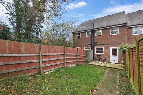 2 bedroom terraced house for sale - Ellis Close, Arundel, West Sussex