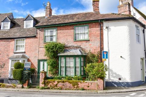 2 bedroom cottage for sale - Church Street, Sturminster Newton