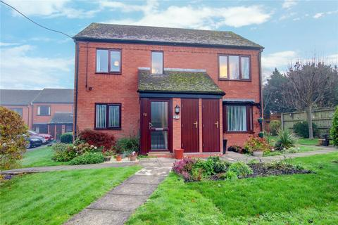 2 bedroom retirement property for sale - St. Georges Crescent, Droitwich, WR9