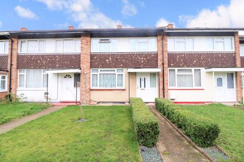 3 bedroom terraced house - Parlaunt Road, Langley
